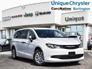 2019 Chrysler Pacifica L Van
