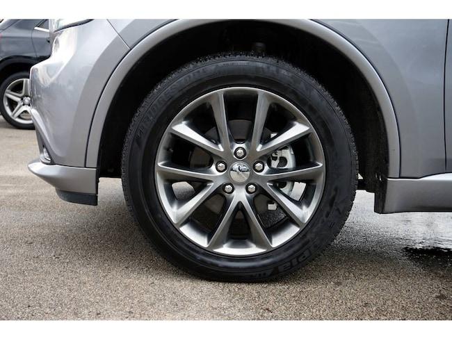 Used 2018 Dodge Durango For Sale at Unique Chrysler Dodge Jeep Ram