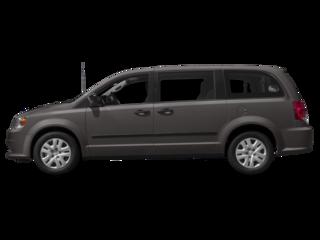2019 Dodge Grand Caravan Canada Value Package - $163.36 B/W Van