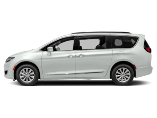 2019 Chrysler Pacifica Limited - Leather Seats - $334.96 B/W Van Passenger Van