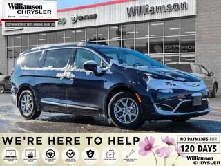 2020 Chrysler Pacifica Touring-L - Keysense - Uconnect Van Passenger Van