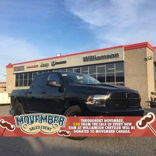 2019 Ram 1500 Classic Express - Hemi V8 Truck Crew Cab