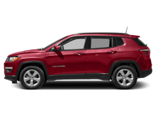 2019 Jeep Compass Limited - Sunroof - Power Liftgate - $224.54 B/W SUV