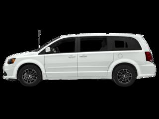 2019 Dodge Grand Caravan Canada Value Package - $161.96 B/W Van
