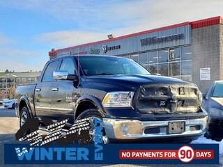 2016 Ram 1500 Laramie - Sunroof - Leather Seats - $244.74 B/W Truck Crew Cab