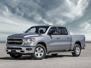 2022 Ram 1500 Big Horn Truck Crew Cab for sale in Vancouver, BC