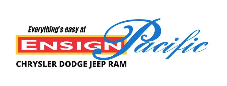 Ensign Pacific Chrysler Dodge Jeep