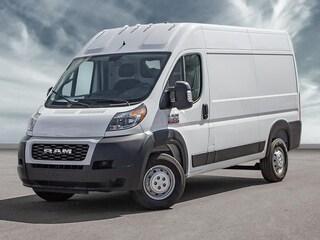2020 Ram ProMaster 1500 High Roof 136 in. WB Van Cargo Van