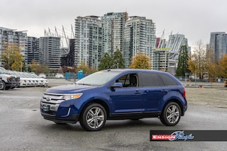 2013 Ford Edge SEL 4D AWD - NAVIGATION / BACK UP CAMERA SUV