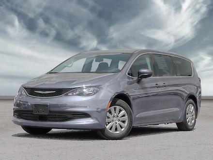 2021 Chrysler Grand Caravan SE Van Passenger Van for sale in Vancouver, BC