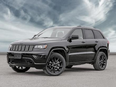 2021 Jeep Grand Cherokee Altitude SUV for sale in Vancouver, BC
