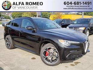 2020 Alfa Romeo Stelvio Ti Sport SUV