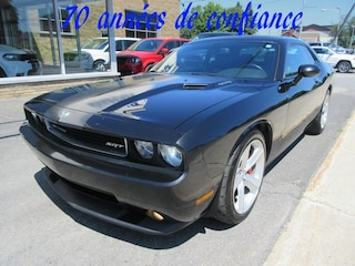 2010 Dodge Challenger SRT8 *Manuelle* Coupé