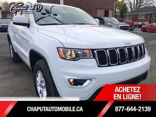 2020 Jeep Grand Cherokee Laredo VUS