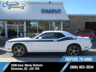 2010 Dodge Challenger V6 *Cuir* Coupé