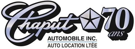 Chaput Automobile Chrysler Dodge Jeep Ram Inc.