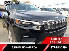 2021 Jeep Cherokee Sport VUS