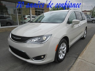 2017 Chrysler Pacifica Touring L Plus 8 Passagers