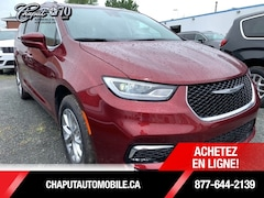 2021 Chrysler Pacifica TOURING-L PLUS AWD AWD