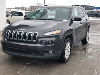 2016 Jeep Cherokee North VUS