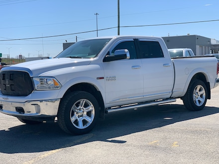 2016 Ram 1500 Limited  Camion cabine Crew