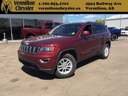 2018 Jeep Grand Cherokee Laredo, Back-up Camera & Sensors, Bluetooth SUV
