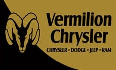 Vermilion Chrysler Ltd.