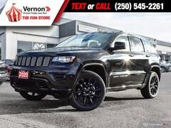 2020 Jeep Grand Cherokee ALTITUDE 4X4 Sunroof*BackUpCam*BT SUV