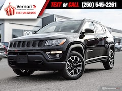 2020 Jeep Compass UPLAND 4X4|HeatSeat/Wheel|TechGroup|BackUpCam SUV