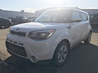 2015 KIA SOUL 1OWNER-NOACCIDENT-WELLMAINTAINED-RELIABLE Hatchback