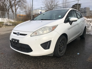 2013 Ford Fiesta SE BCVEHICLE-POWERL/W-A/C-KEYLESSENTRY Hatchback