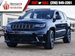 2020 Jeep Grand Cherokee TRACKHAWK 4X4 Panoroof*BackUpCam SUV