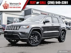 2020 Jeep Grand Cherokee Laredo 4X4 BACKUPCAM-TOUCH-BLUETOOTH-SIRIUSXM SUV