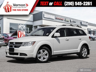 2012 Dodge Journey NOACCIDENT-RELIABLE-WELLMAINTAINED-TOUCH SUV
