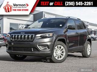 2019 Jeep New Cherokee NORTH 4X4 HeatSeat/Wheel BackUpCam AppleAndroid SUV