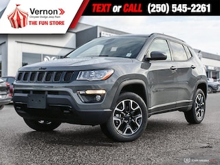 2020 Jeep Compass SPORT 4X4 HEATSEAT/WHEEL-BACKUPCAM-APPLEANDROID SUV