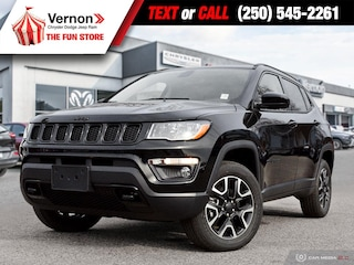 2020 Jeep Compass UPLAND 4X4|HeatSeat/Wheel|BackUpCam|AppleAndroid SUV