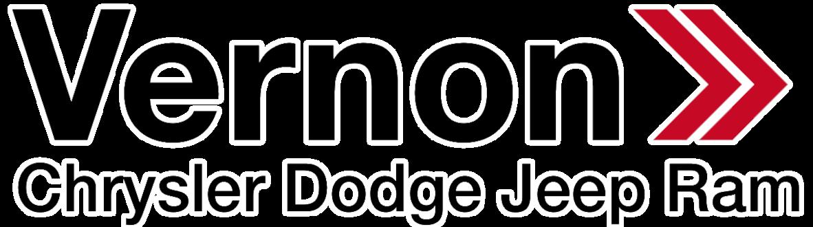 Vernon Dodge Jeep