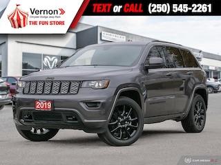 2019 Jeep Grand Cherokee LAREDO ALTITUDE 4X4|Sunroof|BackUpCam|AppleAndroid SUV
