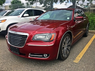 2013 Chrysler 300 S HeatSeat|Panoroof|BackUpCam|Touch|Bluetooth|DVD Sedan