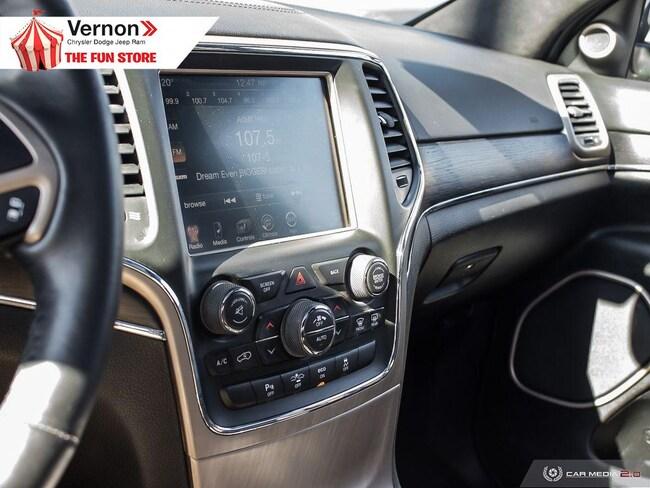 Used 2014 Jeep Grand Cherokee SUMMIT EcoDiesel|Panoroof