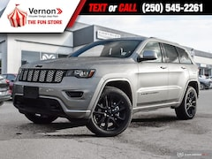 2020 Jeep Grand Cherokee ALTITUDE 4X4 Sunroof*BackUpCam*BT SUV