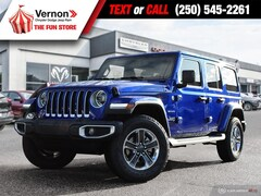 2020 Jeep Wrangler UNLIMITED SAHARA 4X4 HeatLeatherSeat/Wheel SUV