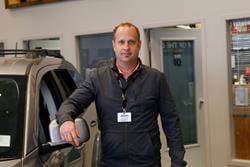 Finance Staff | Vernon Dodge Jeep