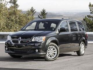 2020 Dodge Grand Caravan Premium Plus Minivan