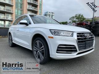 2018 Audi Q5 Progressiv  SUV