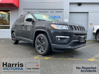 2018 Jeep Compass North 4x2 No Accidents, Roof Racks SUV