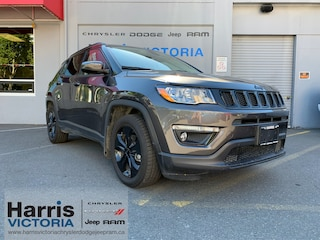 2019 Jeep Compass North FWD SUV