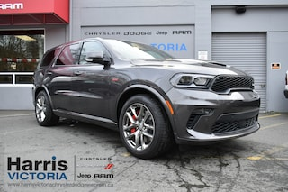 2021 Dodge Durango SRT 392 All-wheel Drive for sale in Victoria, BC