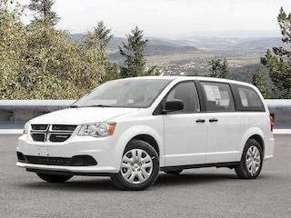 2020 Dodge Grand Caravan Canada Value Package Minivan